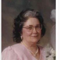 Ella Mae Hammett