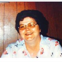 Joyce Ann Swaggerty