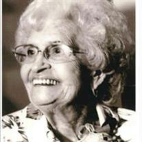 Dorothy Sheridan Clifton