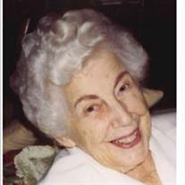 Martha Chase Holt