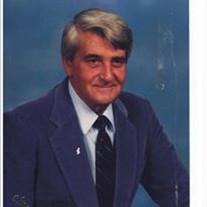 Jack Edward Nance