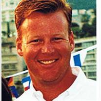 Mark Allen Keen