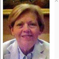 Donna Gail Newlon