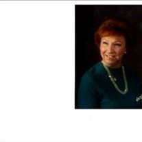 Lillian Ruth Hodges Murray Winters