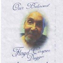 Floyd  Casper Dugger