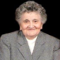 Mrs. Angela Verrone