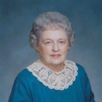 Evelyn  Scott Wardlaw