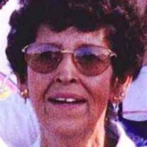 Flora P. Robles
