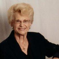 Clara Theresa Wiseman