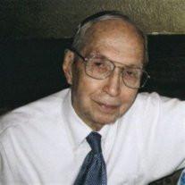 Mr. Paul Thomas Fogarty Jr.