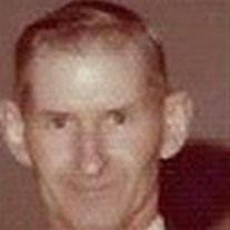 Donald Gene Shoemaker