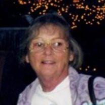 Janet Aldrich