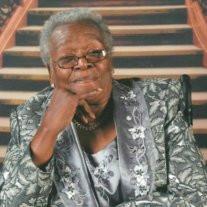 Mrs. Pearlie Mae Wright Blanchard