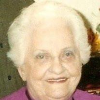Vera G Murphy