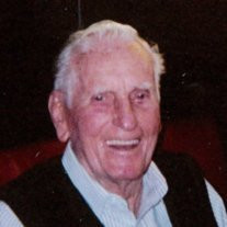 John B Johnny Westerfield