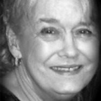 Donna Gail Shuler