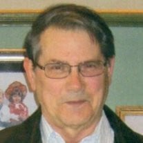 Roger D. Drag