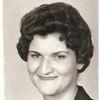 Mrs. Linda Lou Dunham