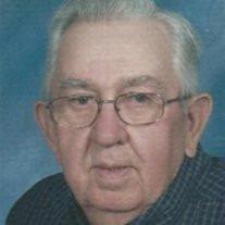 Clarence Everett Bentch (C.E.)