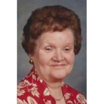 Frances Louise Steinman