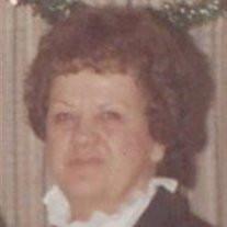 Betty Jean Teson