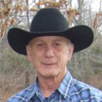 Carl Dean Watts