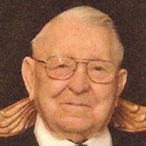 Glen W. Ferrin