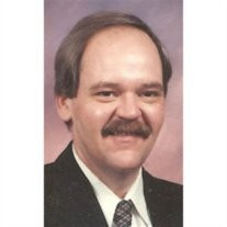 David Allin Coplin Sr.