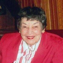 Jean Marie Duff