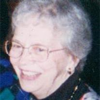 Dorothy Ann Brakebill