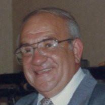 Robert W. Giarrusso