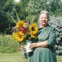Bertha Miller