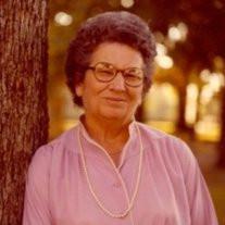 Mrs. Lucille Green