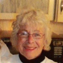 Mary Lou Weber