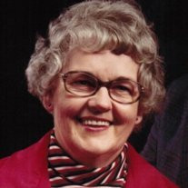 Doris Hunter Cox