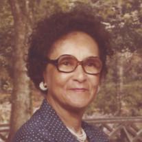 Della P. Wimbish
