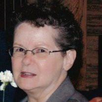 Josephine H. Kamps