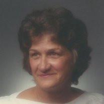 Opal Virginia Shivers