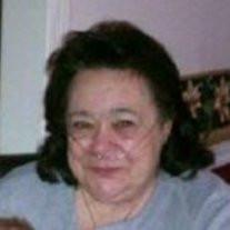 Patricia  Ann Corn  Wilson