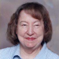 Mrs. Janet S. Durrant