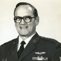 Master Sgt. James  Robertson Graham Jr.