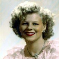 Lillie Marie Keais