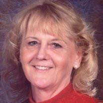 Rebecca Mae Cooper