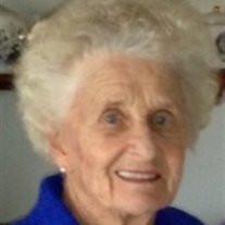 Mrs. Evelyn R. Bennett