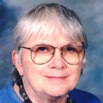 Carol Jean Hansen