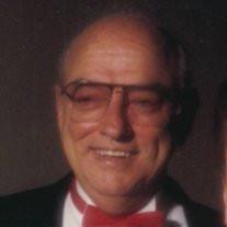 Dr. Robert Howard
