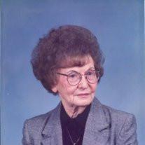 Margaret M. Bergman