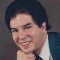 Timothy J. Hruz
