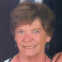 Patricia Eileen Costante