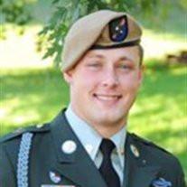 Sgt. Lance Cameron Roark